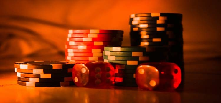 How Professional Casino Black Jack Started