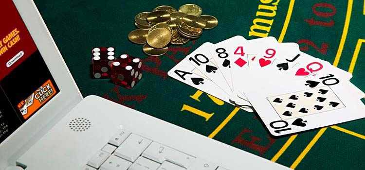 About Casino Games Blackjack