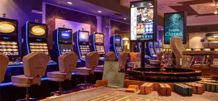 There Are Still New Online Slot Casino Games