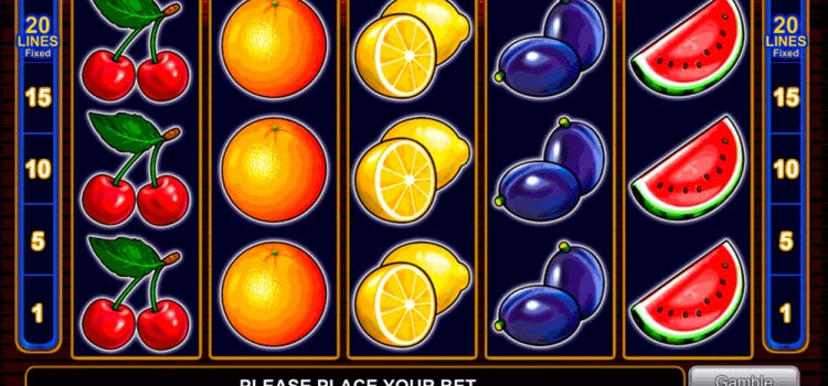 A Comprehensive Guide To Slot Casino Comps
